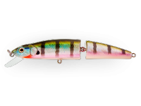 Minnow Jointed